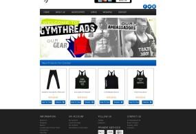 Gymthreads