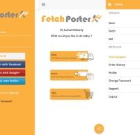Fetch porter